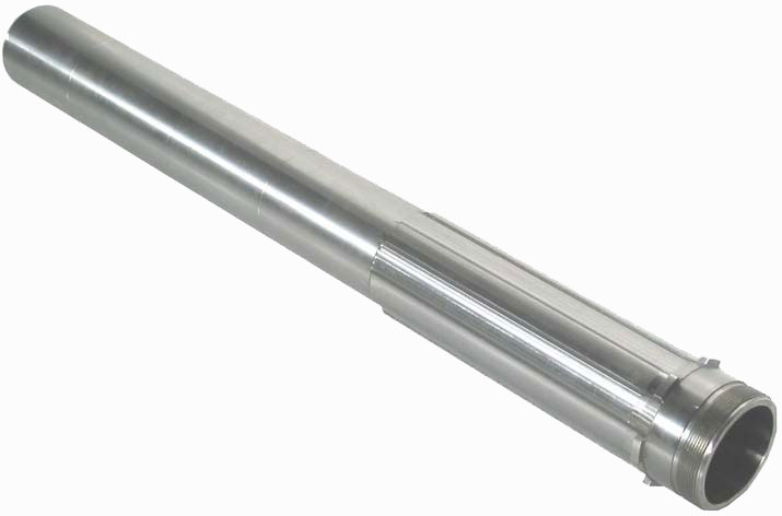 schutte sf51 af51 feed tube s8/012c d3080a-55z 613mm