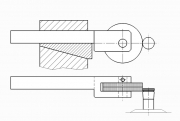 Burnishing and Knurling Roll Holders