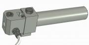 Boring Toolholder for Internal Turning - Modular Type