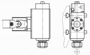 Cross Drilling Attachment - Mechanical